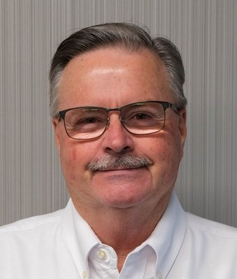 Finance Delivery Manager Wayne Farrell in Finance at Mullinax Ford of Central Florida