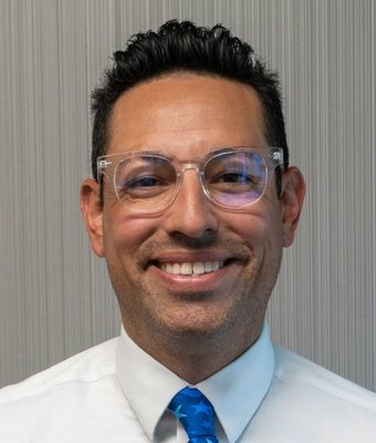 Finance Delivery Manager Cesar Molano (Hablo Español) in Finance at Mullinax Ford of Central Florida