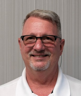 Sales Consultant Brian Serrage in Sales at Mullinax Ford of Central Florida