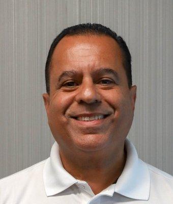 Sales Consultant Aramis Alvarez (Hablo Español) in Sales at Mullinax Ford of Central Florida