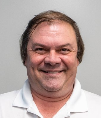 Commercial Account Manager James T Reetz in Commercial Sales at Mullinax Ford of Central Florida