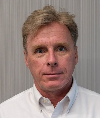 Internet Sales Consultant Randy McDonald in Internet Sales at Mullinax Ford of Central Florida