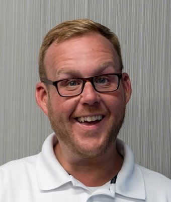 Internet Sales Consultant Chris Clark in Internet Sales at Mullinax Ford of Central Florida