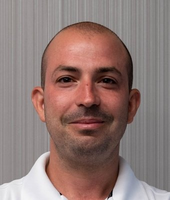 Internet Sales Consultant Yordan Penev in Internet Sales at Mullinax Ford of Central Florida