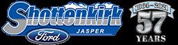 Shottenkirk Ford Jasper Logo Main