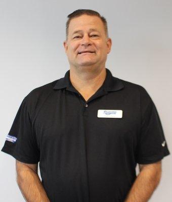 Sales Tony Uliana in Staff at Shottenkirk Ford Jasper