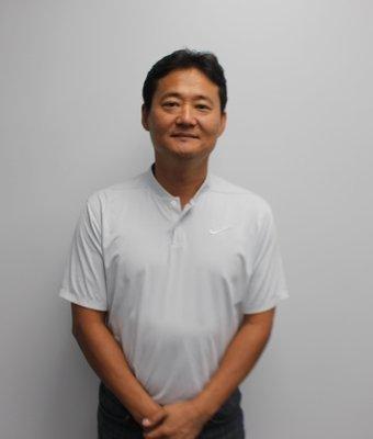 Finance Director Sang Kim in Staff at Shottenkirk Ford Jasper