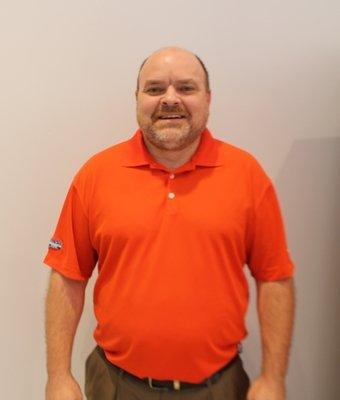 Service Advisor Jeremy Craig in Staff at Shottenkirk Ford Jasper