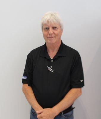 Service Advisor Richard Kiker in Staff at Shottenkirk Ford Jasper