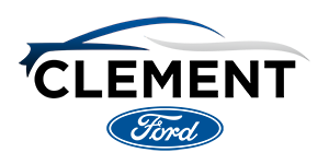 Clement Ford Logo Main