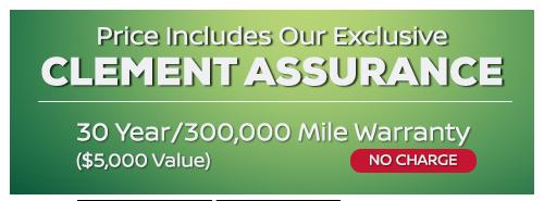 clement assurance