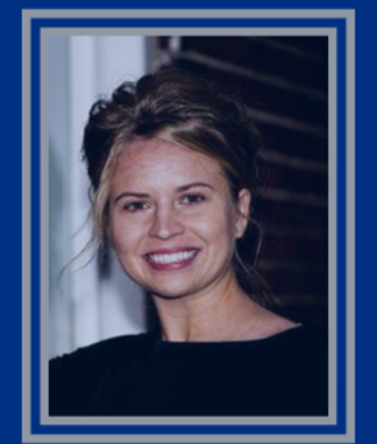 Marketing Director Evangeline Sutton in Administration at Clement Ford