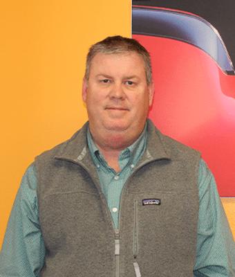 Owner Brad Lawson in MANAGEMENT TEAM at Herb Easley Motors
