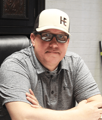 General Manager Ryan Decker in MANAGEMENT TEAM at Herb Easley Motors