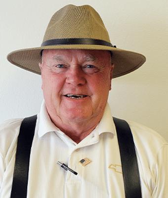 Sales Representative Flynn Terry in NEW CHEVROLET SALES TEAM at Herb Easley Motors