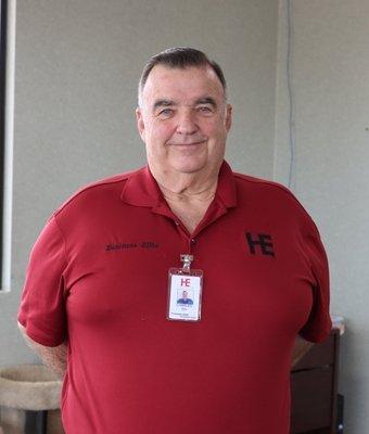 Sales Representative/Business Elite Charles Bowden in CHEVROLET SALES TEAM at Herb Easley Motors