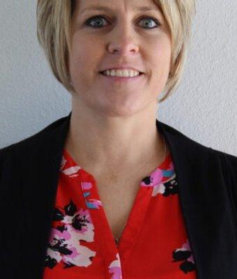 HR Manager Kristal Owen in MANAGEMENT TEAM at Herb Easley Motors