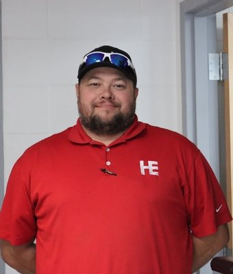 Parts Manager John Nemetz in FIXED-OPS TEAM at Herb Easley Motors