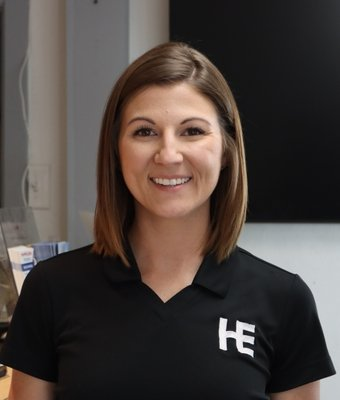 Executive Assistant Marti Harrell in MANAGEMENT TEAM at Herb Easley Motors