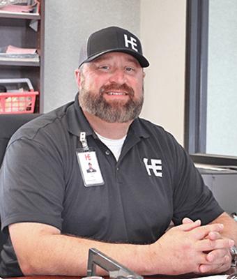 Sales Manager Jack Snoderly in PRE-OWNED SALES TEAM at Herb Easley Motors