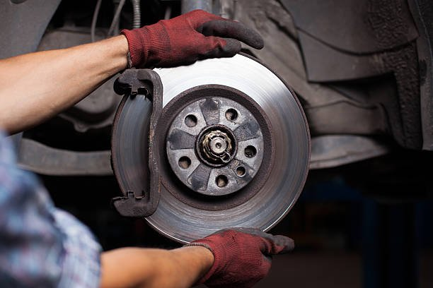 Coupon for $15.00 OFF ANY BRAKE SERVICE: