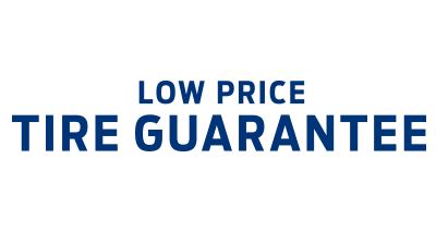 Coupon for LOW PRICE TIRE GUARANTEE* Why buy tires anywhere else, when your Ford Dealer offers all of this:  • 16 major brands • 30-day price guarantee • All makes and models
