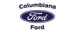 Columbiana Ford Logo Main