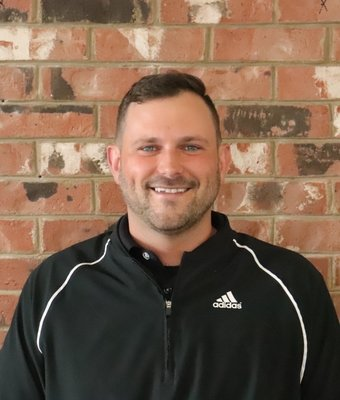 Business Director Jason Williams in Sales at Columbiana Ford