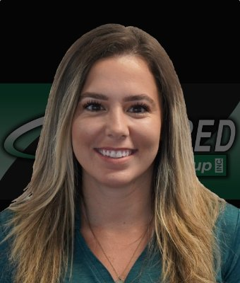 Office Manager / Accounting Lindsay Pasztor in Lima Road at Preferred Automotive Group