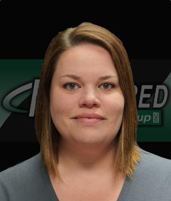 Service Advisor Lindsay White in Illinois Road Service at Preferred Automotive Group