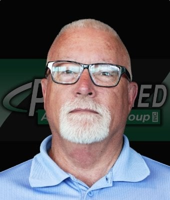 Internet Sales Manager Jeff Myers in Illinois Road at Preferred Automotive Group