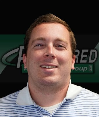 Sales Consultant Cody Martin in Lima Road at Preferred Automotive Group