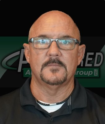 Sales Consultant Keith Hall in Illinois Road at Preferred Automotive Group