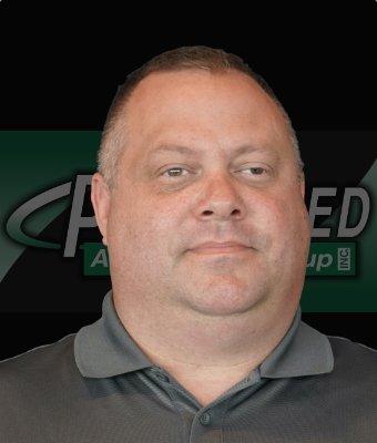 Service Advisor Brian Bowes in Illinois Road Service at Preferred Automotive Group