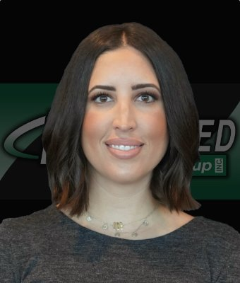 Office Manager / Accounting Brittney Weeks in Illinois Road at Preferred Automotive Group