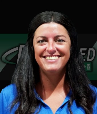 Customer Relations Liaison Megan Derickson in Lima Road Service at Preferred Automotive Group