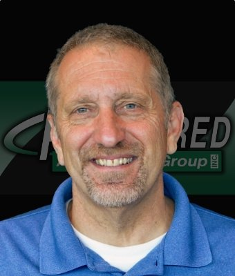 Service Manager Jim Mickelini in Illinois Road Service at Preferred Automotive Group