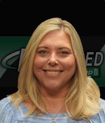 Office Assistant Laura Wright in Illinois Road Service at Preferred Automotive Group