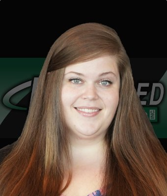 Service Office Manager Miranda Murphy in Illinois Road Service at Preferred Automotive Group
