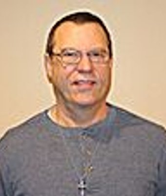 Parts Manager John Crothers in Illinois Road Service at Preferred Automotive Group