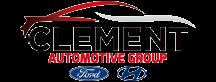 Clement Automotive Group Logo Main