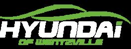 Hyundai of Wentzville Logo