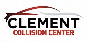 clement collision logo