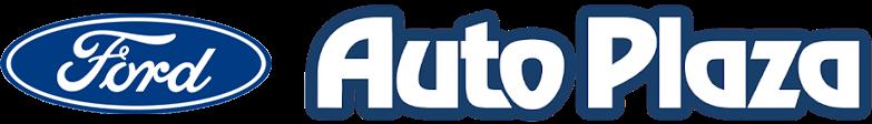 Auto Plaza Ford, Inc. Logo Main