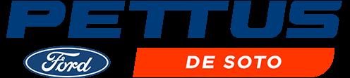 Pettus Ford De Soto Logo Main