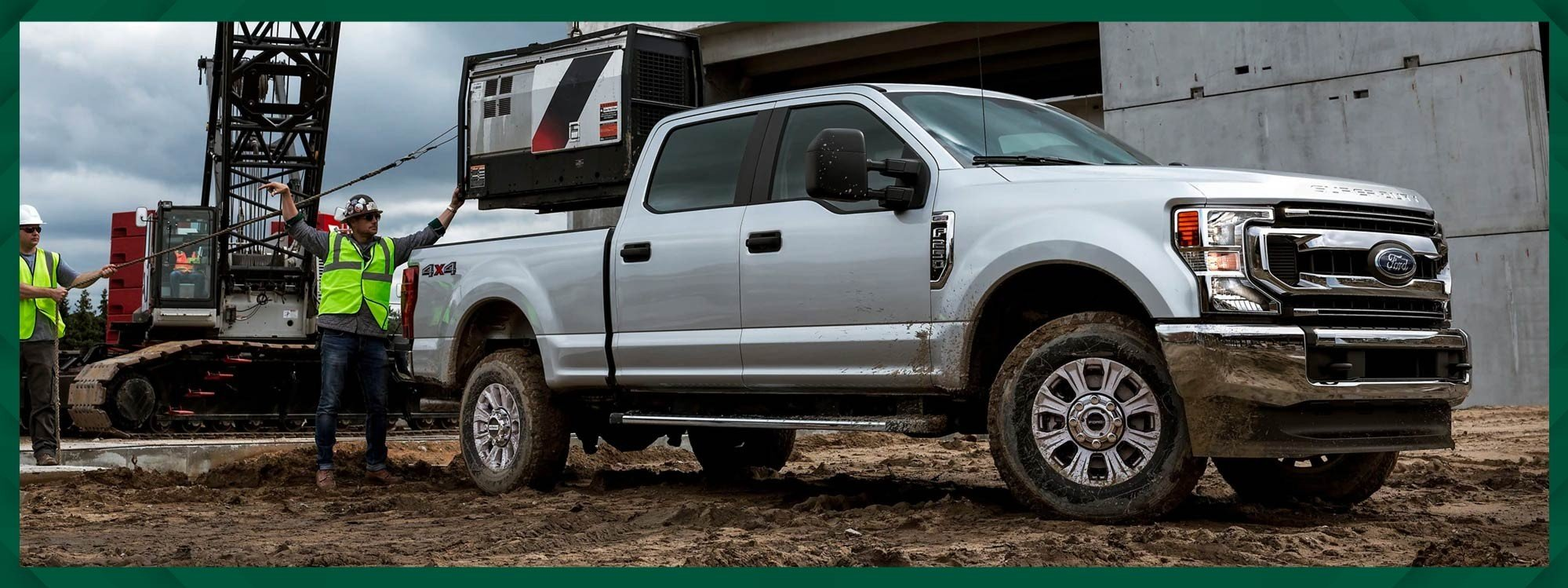 Ford Super Duty trucks for sale