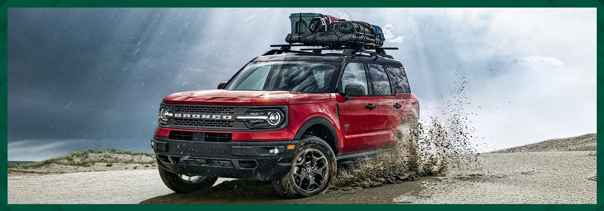 2021 Ford Bronco Sport for sale