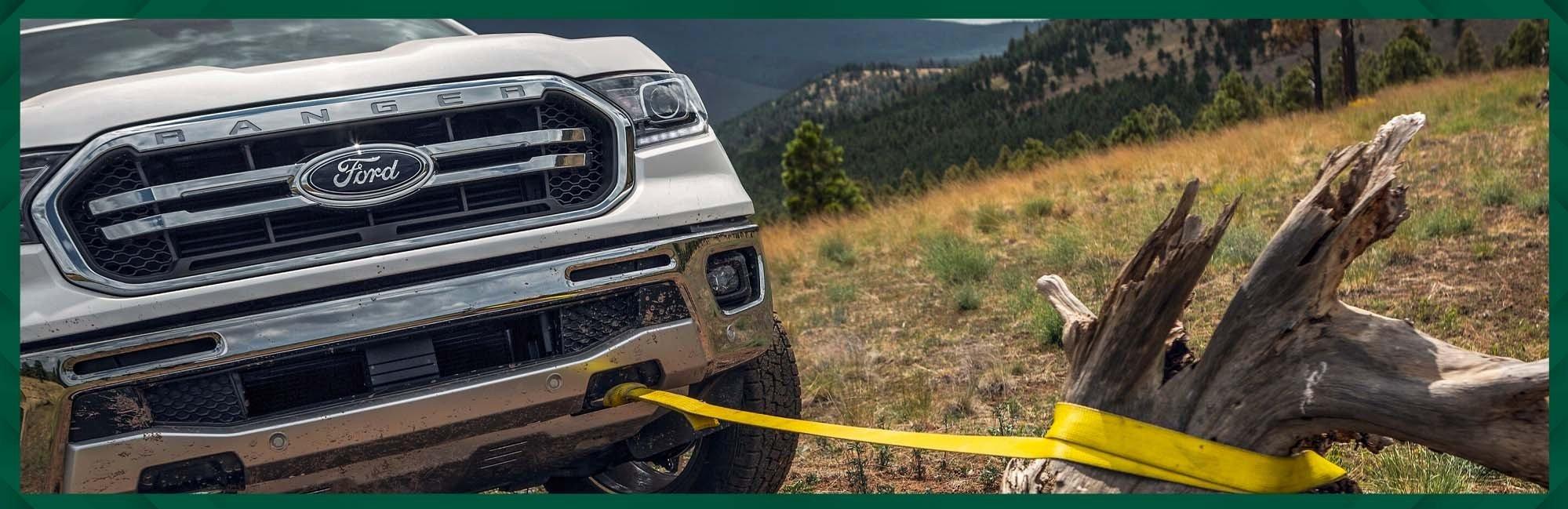 2021 Ford Ranger for sale