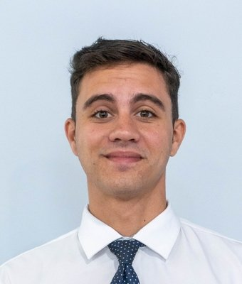 Sales Consultant Jordan Fusco in Sales at Mullinax Ford of West Palm Beach