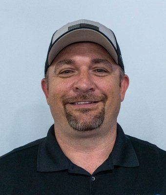 Sales Manager John Patrick in Sales at Mullinax Ford of West Palm Beach